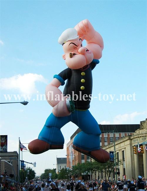 Advertising Helium Parade Balloons Giant Inflatables 5