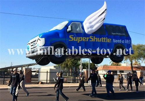 Advertising Helium Parade Balloons Giant Inflatables 1