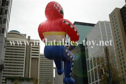 Advertising Helium Parade Balloons Giant Inflatables 8