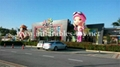 Advertising Helium Parade Balloons Giant Inflatables 10