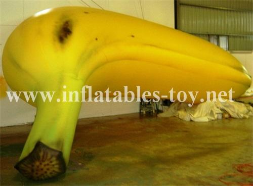 Fruit Inflatable Parade Characters Helium Floats 3