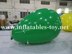 Giant Inflatable Helium