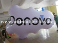 Customized X Shape Inflatable Parade Characters Helium Balloon 8