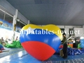 Customized X Shape Inflatable Parade Characters Helium Balloon 16
