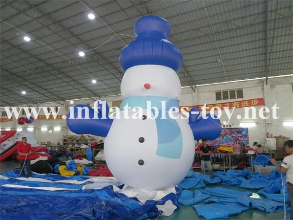 Inflatable Elephant Helium Balloon Events Flying Parade Balloon  12