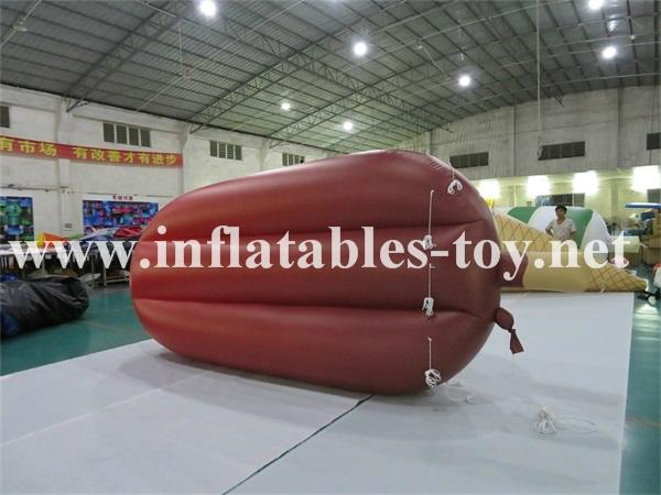 Fruit Inflatable Parade Characters Helium Floats 8