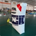 Customized Inflatable Air Bags, Advertising Inflatable Can Products Replica 2
