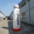Customized Inflatable Air Bags, Advertising Inflatable Can Products Replica 3