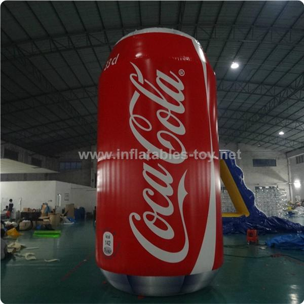 Customized Inflatable Air Bags, Advertising Inflatable Can Products Replica 6