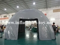 Airtight Inflatable Archway Tent for