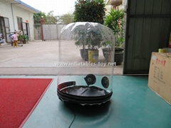 Outdoor Moving Head Rain Cover