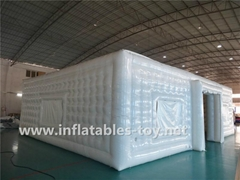 Inflatable Air Sealed Pa