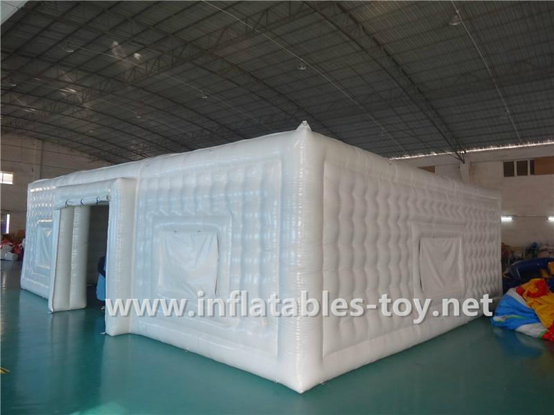 Inflatable Air Sealed Party Event Tent, Airtight Advertising Tent 2