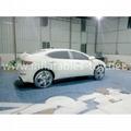 Inflatable Car Advertising Replica, Car Shape Model 5
