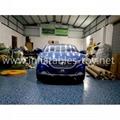 Inflatable Car Advertising Replica, Car Shape Model 2
