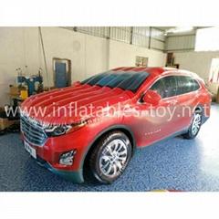 Inflatable Car Replica,