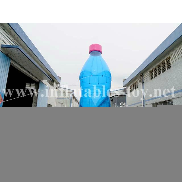 Inflatable Bottles Shape, Advertising Product Replica 4