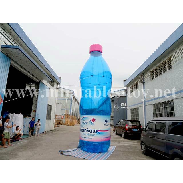 Inflatable Bottles Shape, Advertising Product Replica 1