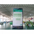 Inflatable Mobile Phone Replicas,