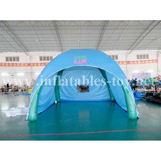 X-gloo Advertising Tent