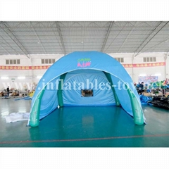 X-gloo Tent,Inflatable X-Gloo Tent,Pneumatic Tent,Advertising Tent