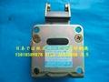 小森印刷機前規電磁鐵AS-20-N275 2