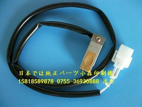 小森LS40印刷機水位感應器PB3M-D41E-K5 1