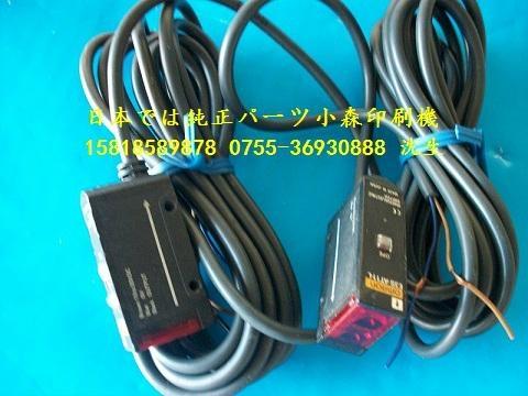 小森LS40印刷機水位感應器PB3M-D41E-K5 2