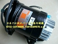 小森印刷機零件水輥電機NA70-40PRF-M46A 2