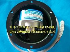 小森印刷機主馬達編碼器TS5205N454