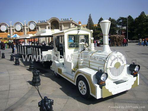 electric fun trains 1