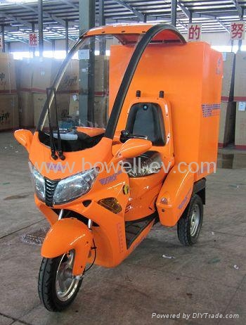 electric tricycle 3