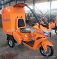 electric tricycle 4