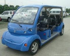 8-seat electric passenger carts