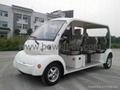 8-seat electric passenger carts 2
