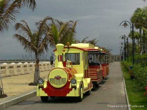 electric fun trains 3