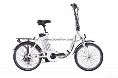 Foldable  City Bike