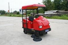 Dedicated Road Sweeper BW-600