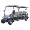 8-seat golf carts
