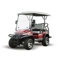 4-seat golf cars