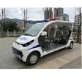 Electric Patroling Car