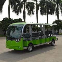 19-seat electric sightseeing bus