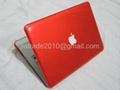 Black Cover for MacBook Pro 13 or 15 Inch