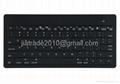 Bluetooth Keyboard Multi Language Versions Supporting