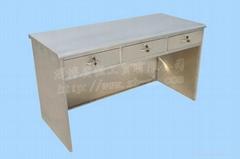 不鏽鋼值班桌