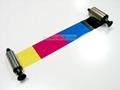 Compatible Evolis color ID printer