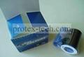 Original Zebra YMCKO PVC card ribbon