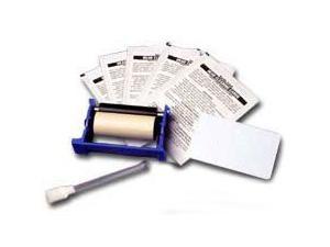 Original Datacard YMCKT 500 prints card printer ribbon 552854-504 2