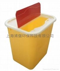 水桶塑料盒利器盒
