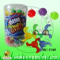 Rotating Lollipop